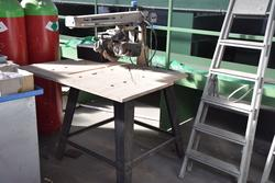 Elu 1501 circular saw  - Lot 44 (Auction 2413)