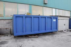 C M I  containers - Lot 50 (Auction 2413)