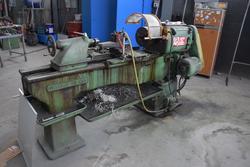 Vergani SM225 lathe - Lot 6 (Auction 2413)