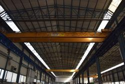 Mecman crane - Lot 63 (Auction 2413)