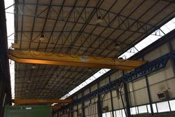 Piccini crane - Lot 64 (Auction 2413)
