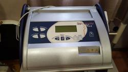 Mandetta Group Non invasive electrology system for the treatment of the skin - Lot 3 (Auction 2416)