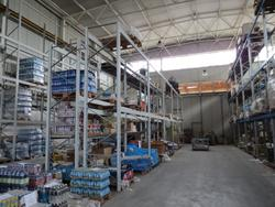 Shelves and warehouse equipment - Auction 2421