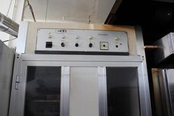 Esmach machine for leavening - Lot 11 (Auction 2430)