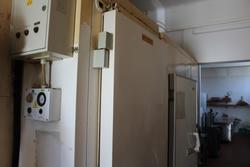 GB De Bernardin refrigerated cell - Lot 3 (Auction 2430)
