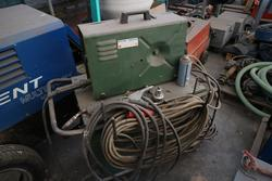 Welding machine Siev Filicord 321 - Lot 109 (Auction 2431)