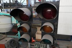 Mobile traffic light system - Lot 131 (Auction 2431)