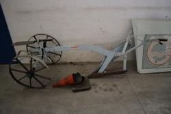 Vintage plough - Lot 148 (Auction 2431)