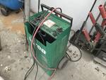 Immagine 12 - Pompe elettriche e attrezzatura - Lotto 150 (Asta 2431)