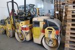 Rullo Dynapac Svedala Compaction Equipment AB CC 102/F - Lotto 23 (Asta 2431)