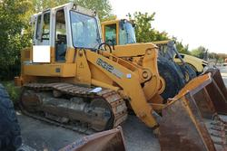 Liebherr Werk LR 632 loader       - Lot 26 (Auction 2431)