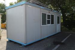 Monobloc for office use - Lot 31 (Auction 2431)