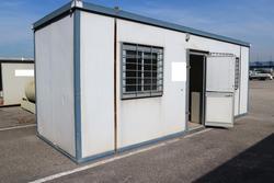 Monobloc for office use - Lot 32 (Auction 2431)