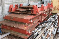 Bilanciai weighing systems - Lot 50 (Auction 2431)