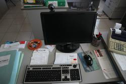 Office equipment and electronic equipment - Lot 12 (Auction 2434)