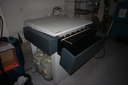 Sviluppatrice Glunz & Jensen - Lotto 123 (Asta 2434)