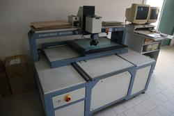 Projectina profile projector  - Lot 143 (Auction 2434)