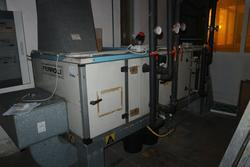 Unità di trattamento aria Ferroli - Lotto 150 (Asta 2434)