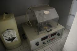 Electromechanical workshop equipment - Lot 18 (Auction 2434)