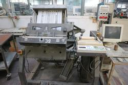 Luther and Maelzer Electric testing machine  - Lot 195 (Auction 2434)
