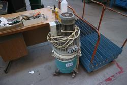 Ribo Aspirator  - Lot 208 (Auction 2434)