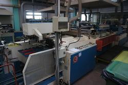 Macchina da stampa automatica Cugher - Lotto 239 (Asta 2434)