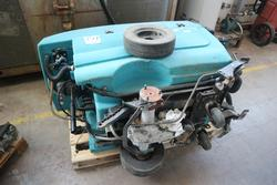 Ecoline Group floor washer - Lot 257 (Auction 2434)
