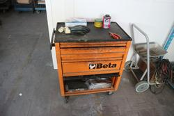 Workshop equipment - Lot 26 (Auction 2434)
