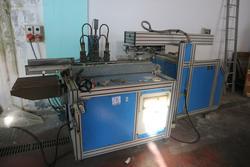 Balducci e Massaccesi  Serigraph machine - Lot 274 (Auction 2434)