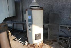 Ariston Boiler  - Lot 281 (Auction 2434)