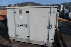 Ferroli air handling unit - Lot 285 (Auction 2434)