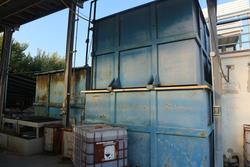Water purification plant - Lot 296 (Auction 2434)