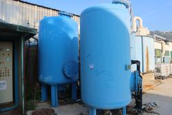 Reverse osmosis plant - Lot 299 (Auction 2434)