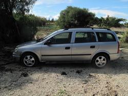 Automobili Opel - Lotto  (Asta 2436)