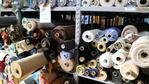 Immagine 158 - Stock di tessuti di fibra nobile seta e misto seta - Lotto 1 (Asta 2438)