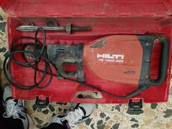 Hilti demolition hammer - Lot 14 (Auction 2440)