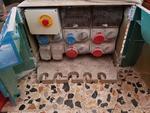Quadri elettrici Scame e Palazzoli - Lotto 18 (Asta 2440)
