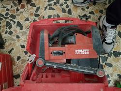 Scanalatrice Hilti - Lotto 19 (Asta 2440)