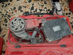 Hilti sander - Lot 20 (Auction 2440)