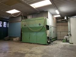 Silos loader - Lot 23 (Auction 2442)