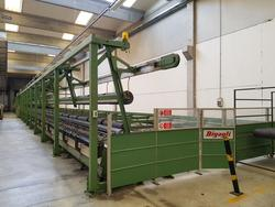 Bigagli Robospin spinning machine intermittent - Lot 26 (Auction 2442)