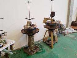 Complett linking machines - Lot 33 (Auction 2442)
