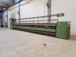 Savio twisting machine - Lot 34 (Auction 2442)