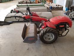 Motocoltivatore Valpadana - Lotto 43 (Asta 2442)