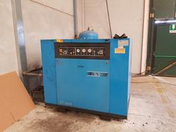 Abac compressor - Lot 44 (Auction 2442)