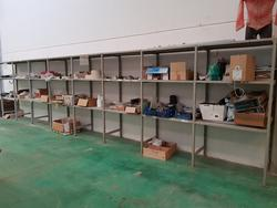 Shelving - Lot 52 (Auction 2442)