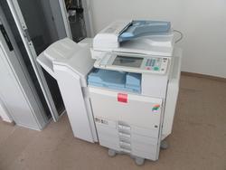 Nashuatec copy machine - Lot 33 (Auction 24450)