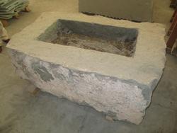 Porphyry tub - Lot 35 (Auction 24450)