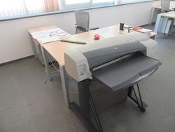 Office equipment and  furniture - Lot 41 (Auction 24450)