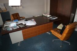 Office furniture - Lote 102 (Subasta 2446)